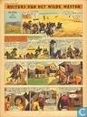 Bandes dessinées - Albert Schweitzer - Jaargang 7 nummer 20