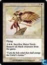 Major Teroh