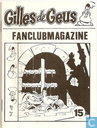 Gilles de Geus Fanclubmagazine 15