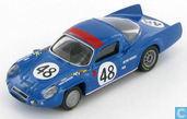 Alpine A210 - Renault Gordini