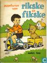 Comic Books - Rikske en Fikske - Avonturen van Rikske en Fikske