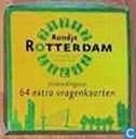 Rondje Rotterdam 64 extra vragenkaartjes