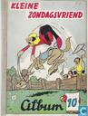 Strips - Kleine Zondagsvriend (tijdschrift) - Album 10