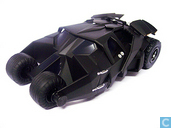 Batmobile Tumbler Batman Begins