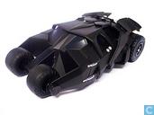 Batmobile Tumbler Batman Begins