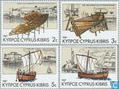 1987 Kyrenia II (CYG 186)