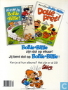 Strips - Bollie en Billie - Dolle pret!
