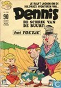 Comic Books - Dennis the Menace - Dennis 36