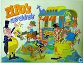 Pipo's Wereldreis