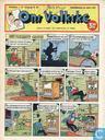 Bandes dessinées - Ons Volkske (tijdschrift) - 1957 nummer  25