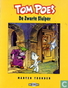Comic Books - Bumble and Tom Puss - De Zwarte Sluiper