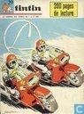 Tintin recueil souple 29