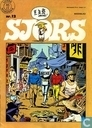 Strips - Arad en Maya - Sjors 12