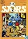 Bandes dessinées - Arad en Maya - Sjors 12