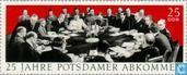 Traité de Potsdam 1945-1970