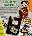 "Flyer ""Guust Flater archief"""
