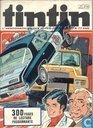 Tintin recueil souple 119