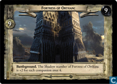 Fortress of Orthanc
