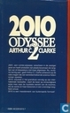 Livres - Space Odyssee - 2010 Odyssee 2