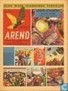 Bandes dessinées - Arend (magazine) - Jaargang 8 nummer 13