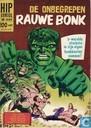 Bandes dessinées - Hulk - Deze wereld is niet van hem...