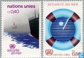 1983 de la sécurité en mer (VNG 65)