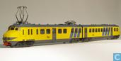 El. treinstel NS serie Plan F G M Q