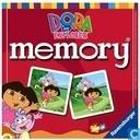 Dora the Explorer memory