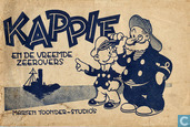 Bandes dessinées - Cappi - Kappie en de vreemde zeerovers