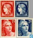 1949 Centenaire du timbre-poste (FRA 291)