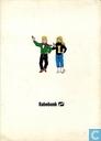 Comic Books - Stilte - Opname - Stilte - Opname