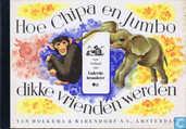 Hoe Chipa en Jumbo dikke vrienden werden