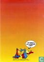 Bandes dessinées - Bart en Bob - Bart en Bob en de Lorilympics