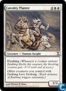 Cavalry Master