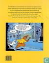Comics - Bommel und Tom Pfiffig - De Zwarte Sluiper