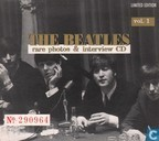 The Beatles rare photos & interview CD