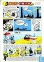 Bandes dessinées - Tif et Tondu - 1969 nummer  34