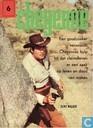 Bandes dessinées - Cheyenne - De eenzaat