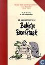 Strips - Bulletje en Boonestaak, De wereldreis van - Ouwe Hein wordt president van Brazilië (1930-1931)