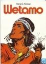 Wetamo