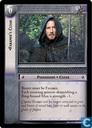 Faramir's Cloak