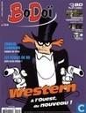 Bandes dessinées - BoDoï (tijdschrift) (Frans) - BoDoï 114  - Le magazine de la bande dessinée