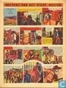 Comics - Arend (Illustrierte) - Jaargang 7 nummer 4