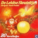 20 Kerstliedjes
