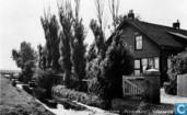 """Huize """"Weltevreden"""", Valkenburg (Z.H.)"""
