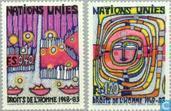 1983 Droits de l'Homme (VNG 68)
