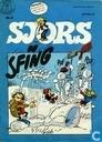 Strips - Arad en Maya - Sjors 7