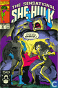 The Sensational She-Hulk 27