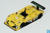 WR LM 2001 - Peugeot