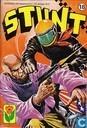 Comic Books - Stunt - Wie is verantwoordelijk?